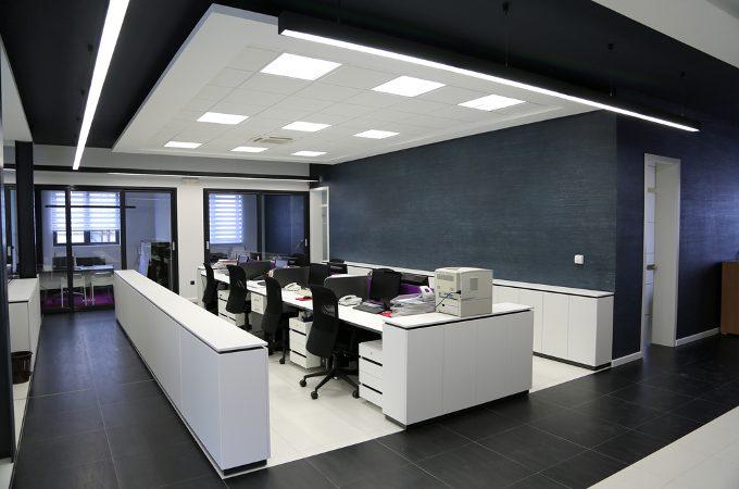 Idee Ufficio Open Space : Uffici open space tutti i pro e tutti contro unione architetti