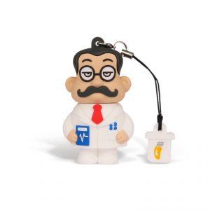 Medico Uomo – Chiavetta Usb
