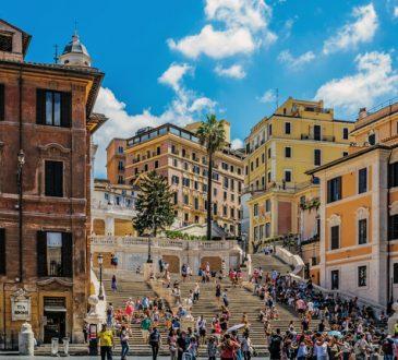 Architetti - ottavo congresso nazionale dal 5 al 7 luglio a Roma