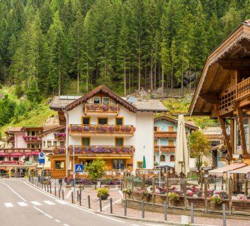 Gli edifici virtuosi dell'Alto Adige tra design ed efficienza energetica