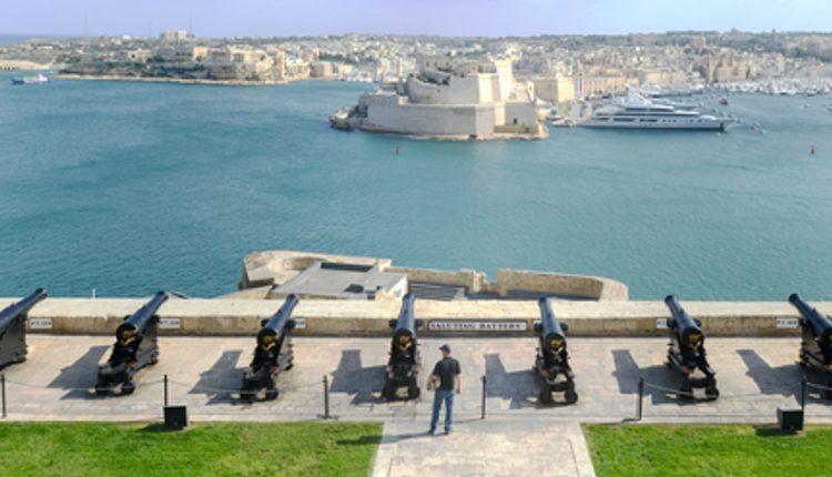 Hi-tech made in Italy per restauro di uno dei monumenti simbolo di Malta
