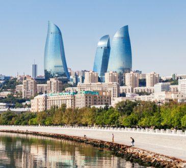 Gli architetti Italiani presenti all'Italian Design Day di Baku
