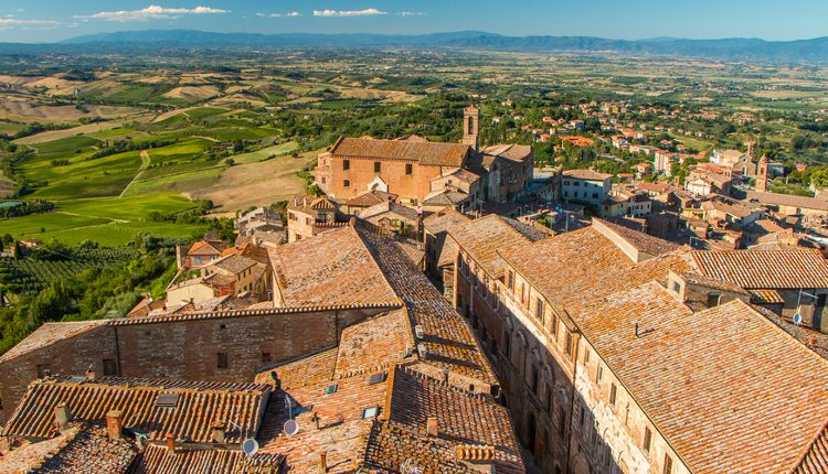 Architett, in Regione Toscana l'Economia cresce e si rafforza