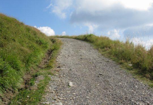 11 sentieri per far rinascere l'appennino Machigiano