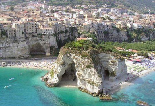 Le città del futuro. Le città in Calabria: un progetto per il futuro