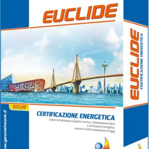 Euclide Certificazione Energetica
