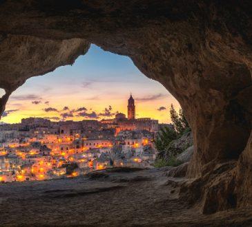 Matera 2019: Smart City, al via progetto di turismo sostenibile