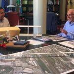 Renzo Piano, ricostruzione non può prescindere da riqualificazione