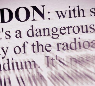 Gas Radon: un pericolo invisibile per la salute degli italiani!
