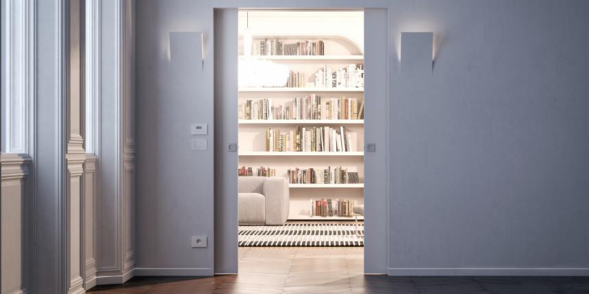 ECLISSE Syntesis® Collection: tutte le (nuove) soluzioni per la casa!