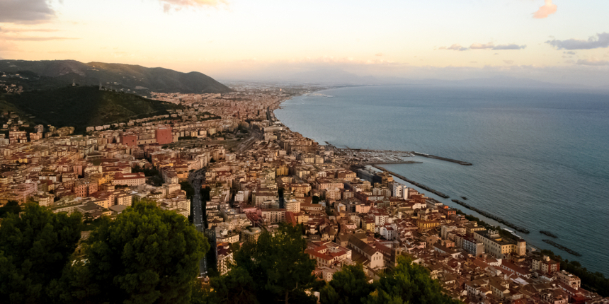 Pubblicata la gara di progettazione per il nuovo Ospedale di Salerno