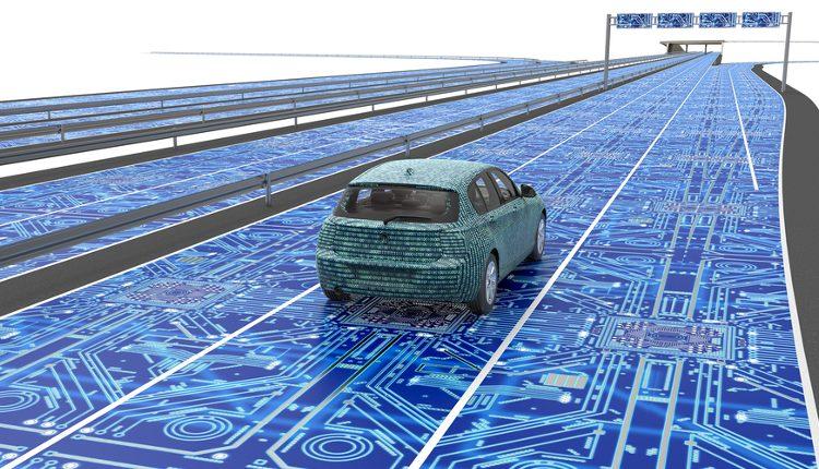 Mit: operativo Osservatorio tecnico di supporto per Smart Road