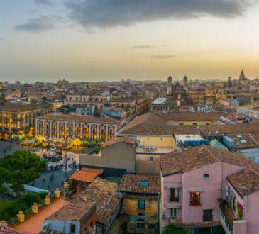 l comune di Catania apre le porte a architetti e ingegneri