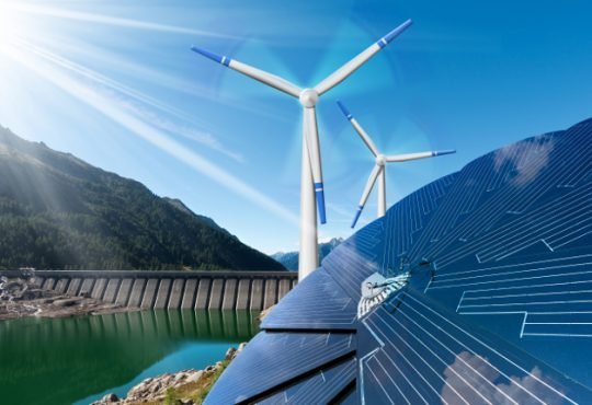 Energia: biometano da fonti rinnovabili con il progetto +GAS