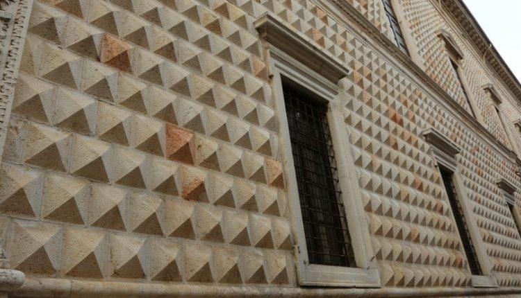 Vicenda Palazzo Dei Diamanti: tutelare l'importanza del Concorso