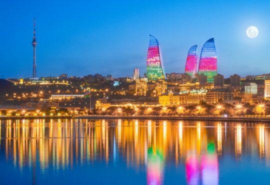 Missione Economica a Baku, scopri subito come partecipare