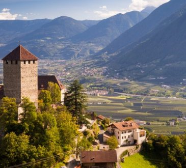 Klimahouse: Architettura, Clima e paesaggi dalle Alpi al Mediterraneo