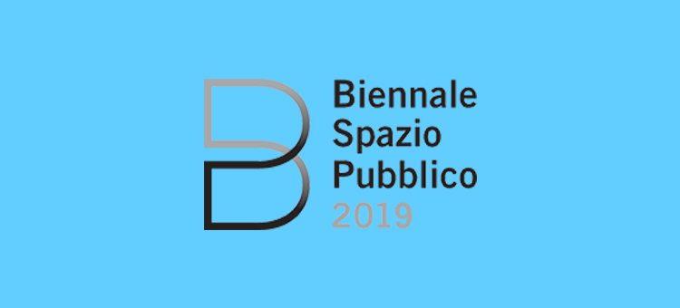 Quinta Edizione Biennale Spazio Pubblico: scopri come partecipare!