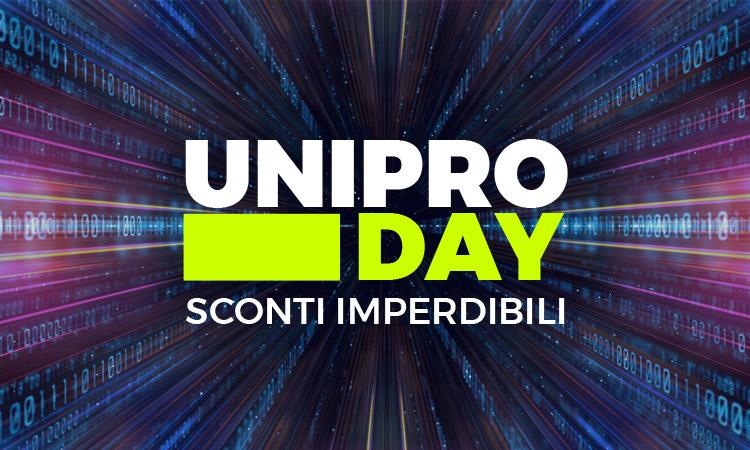 Unipro Day: due corsi di formazione per Architetti a soli 119 euro + iva