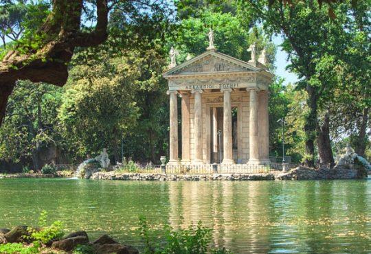 Biennale dello spazio pubblico da giovedì a Roma