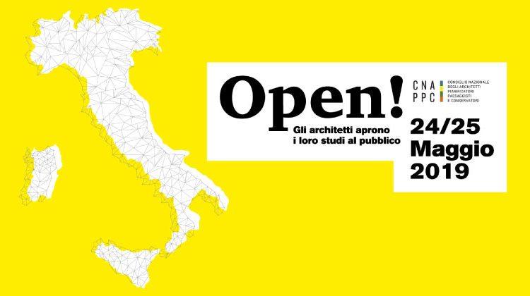 Oltre 750 studi di 92 Provincie che hanno aderito a Open Studi Aperti