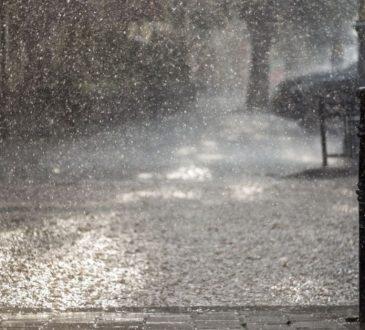 Bombe d'acqua in aumento in alcune aree italiane