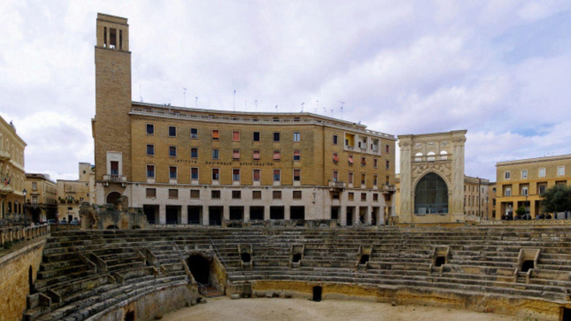 Architetti Famosi Lecce archistart: un summer camp di architettura e progettazione