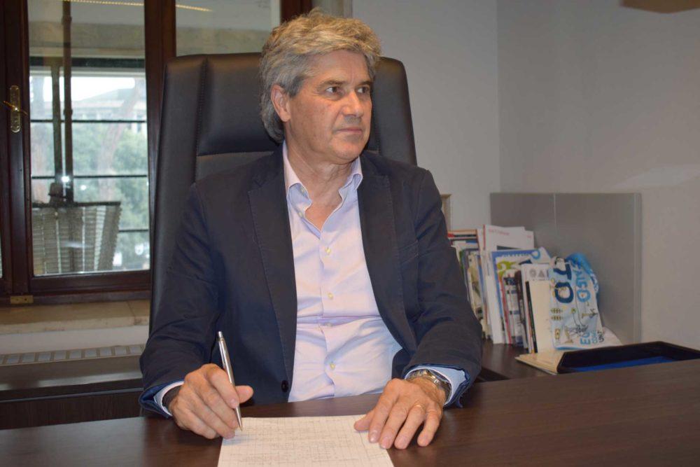Duilio Senesi è il nuovo presidente dell'Ordine degli Architetti di Firenze