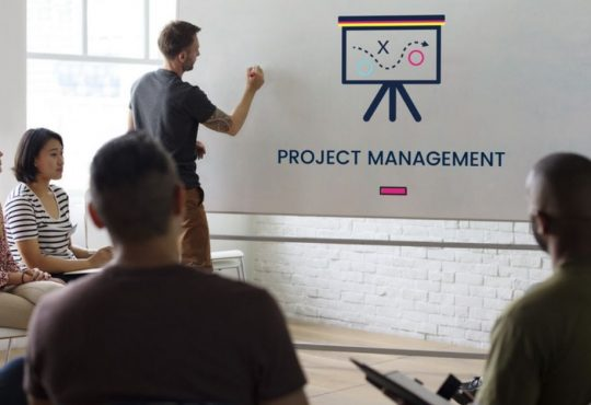 Project Management: come programmare e definire le risorse
