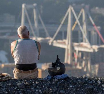 Ponte Morandi, le parole del Ministro ad un anno dal crollo