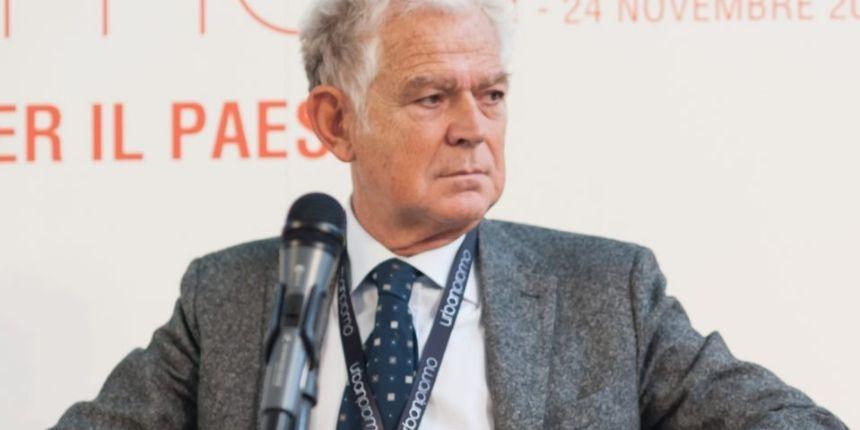Michele Talia nominato Presidente dell'Istituto Nazionale di Urbanistica