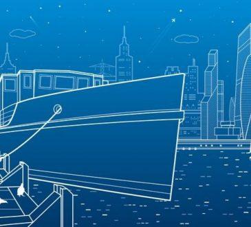 Nautica e Yacht Design, anche le barche possono far mangiare