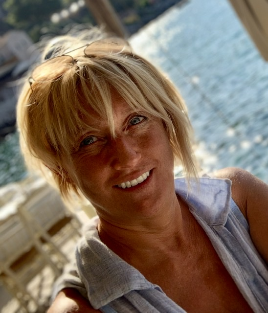 Tiziana  Iberti