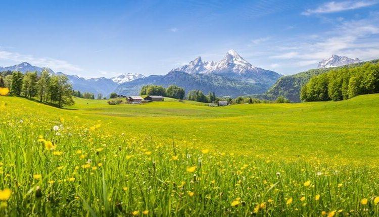 EcotechGreen premia le migliori architetture del paesaggio