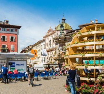 Trento, città più green d'Italia. Scopri la classifica di Ecosistema urbano