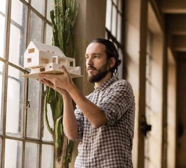 Architetto Italiano e Giovane Talento dell'Architettura 2019