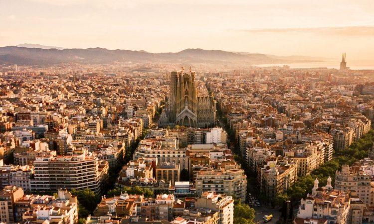 ACE/CAE a Barcellona il Forum dei Giovani Architetti