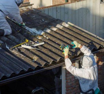 Incentivi alle imprese, bonifica amianto coperture dei capannoni