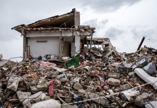 E se il Decreto Sisma bloccherà la ricostruzione post sisma?
