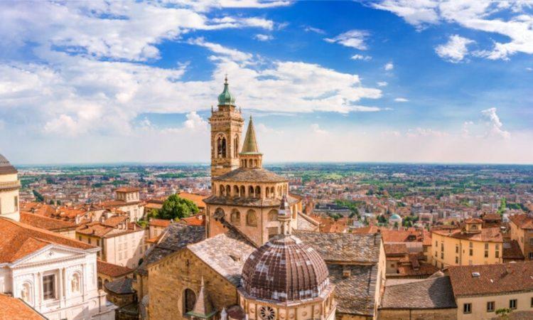Unesco: Biella e Bergamo Città Creative