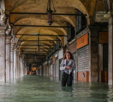 Venezia: subito un Commissario per salvare la Laguna