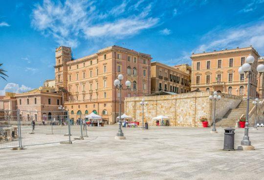 Cagliari vince il festival dell'Architettura