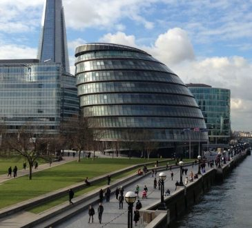 I migliori architetti di tutti i tempi: Renzo Piano, Frank Gehry, Norman Foster