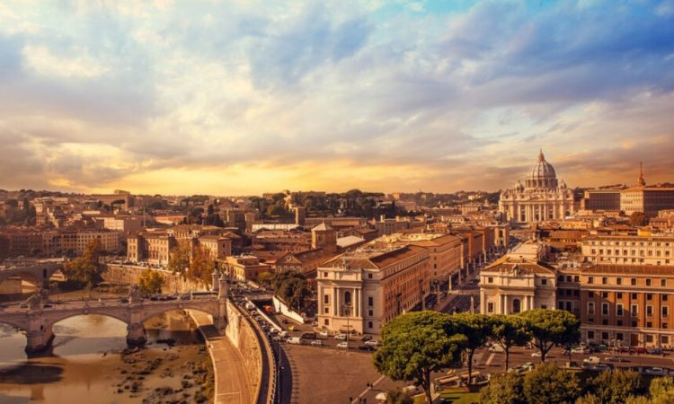 ReinvenTIAMO Roma, al via bando internazionale Reinventing Cities