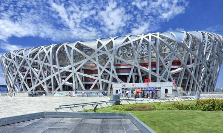 I 30 stadi sportivi più futuristici e impressionanti al mondo
