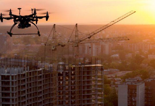 Webinar Gratuito sull'uso professionale dei droni in Architettura!