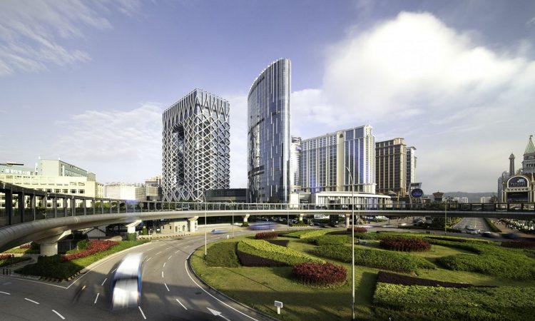 9 hotel progettati dai più famosi architetti del mondo