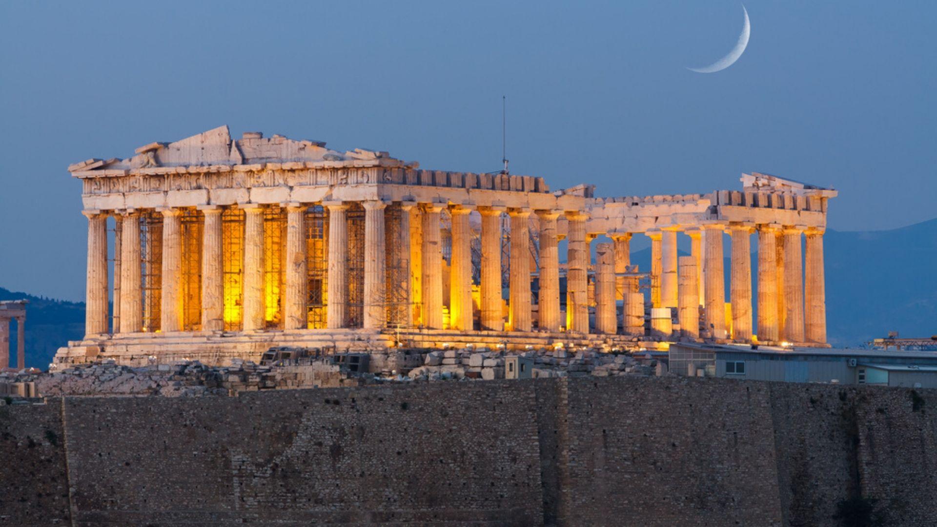 Architetti Famosi Antichi le caratteristiche di 12 stili architettonici: dall