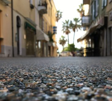 Ipm Italia a Myplant & Garden: tris di pavimentazioni specifiche per outdoor