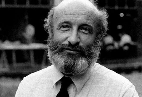 L'architetto italiano Vittorio Gregotti muore con Coronavirus